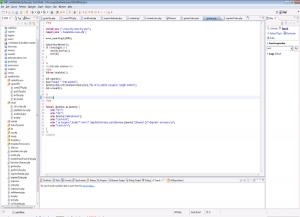 Estudio código fuente