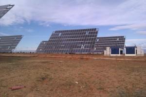 Peritos tasadores: tasación planta fotovoltaica