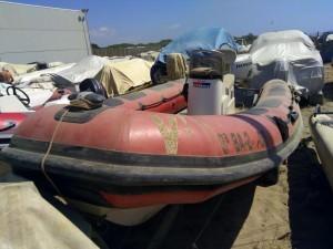 Tasación embarcaciones menores