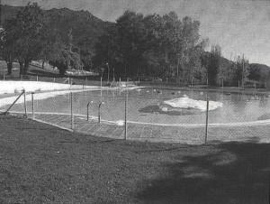 Tasación instalaciones deportivas