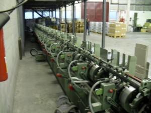 Tasación de maquinaria para aplazamientos hacienda