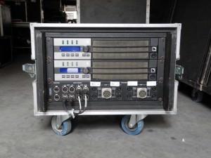 Amplificador L-Acoustics