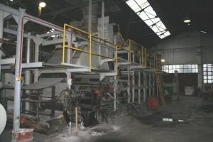 Tasación instalaciones industriales
