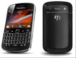 Tasación teléfonos móviles: blackberry