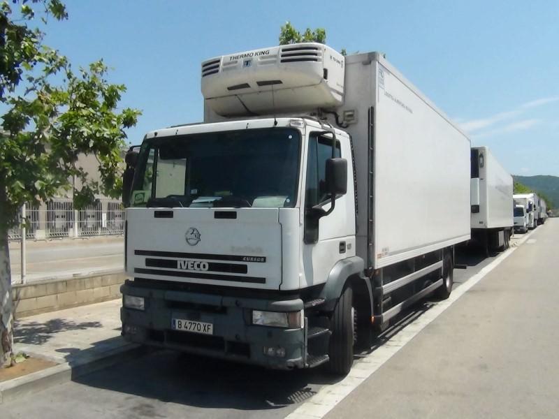 Tasacion de camiones
