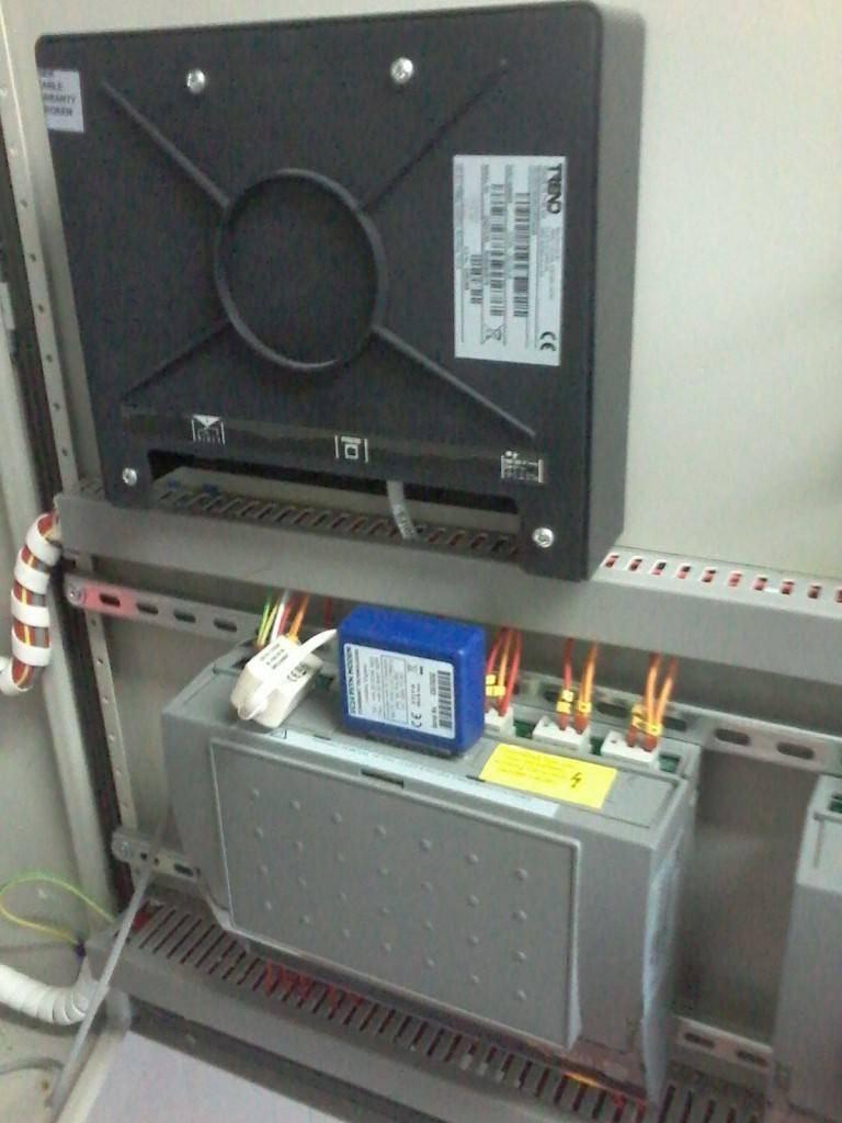 Modem V24 Telecontrol
