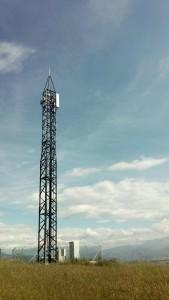 Centro de Radio Comunicación