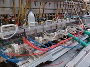 Tasación de maquinaria y equipos