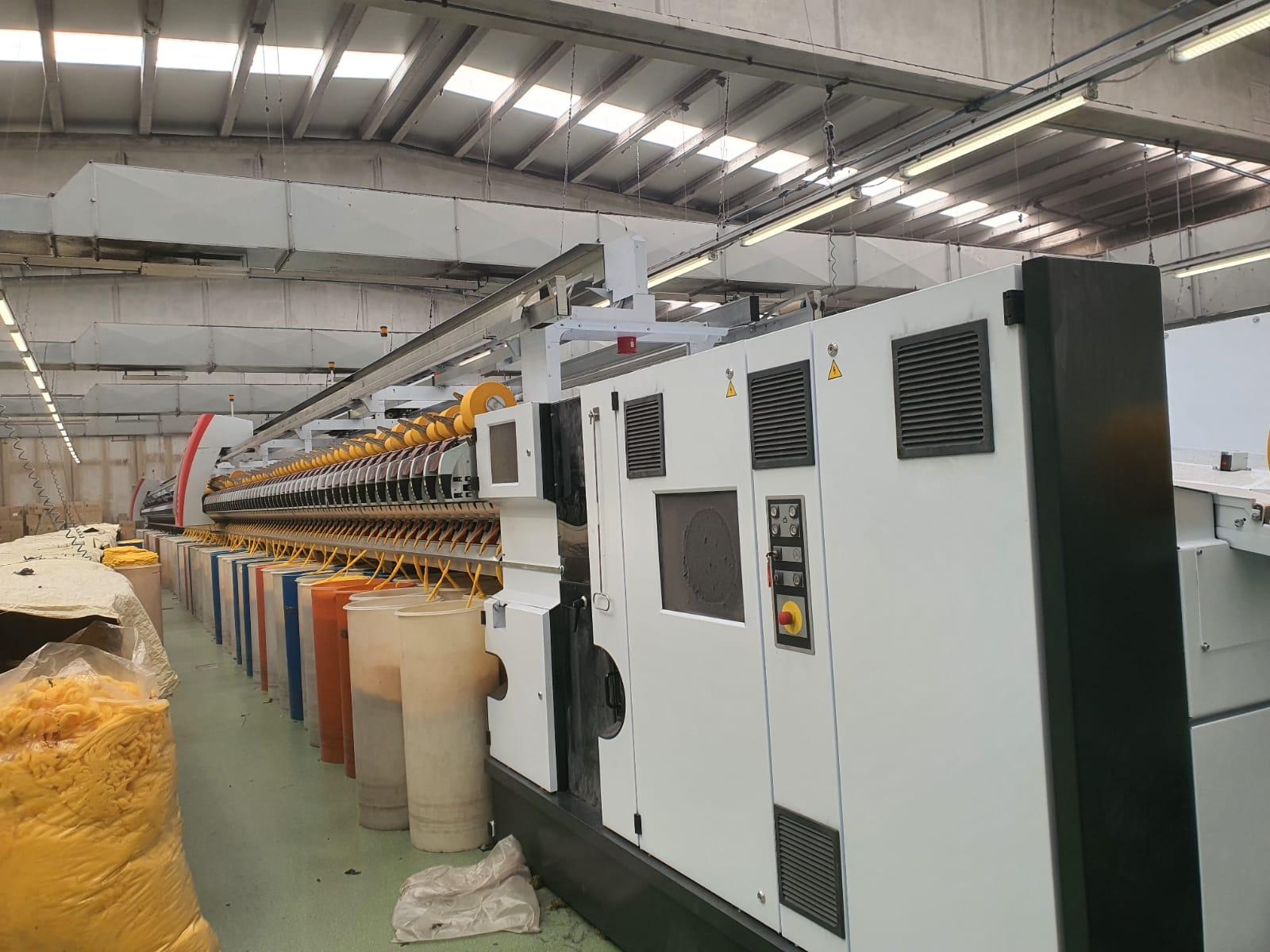 Tasación maquinaria industrial